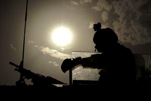 Daring raid frees aid workers in Afghanistan