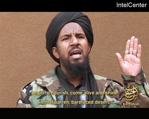 Officials: Al-Qaida's No. 2 Target of CIA Drones