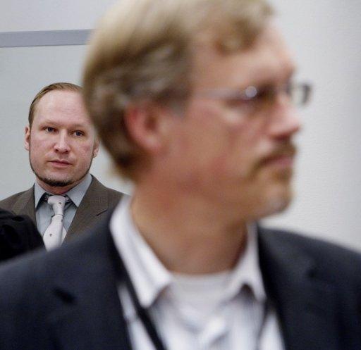 Witnesses at Breivik trial decry 'Islamisation'