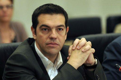 Spain shows austerity has failed: Greek leftist