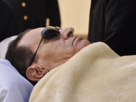 World View: Hosni Mubarak Reportedly Close to Death