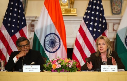US, India see progress with nuclear deal