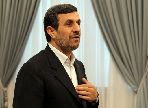 Ahmadinejad Heads to Rio+20, Bolivia, Venezuela