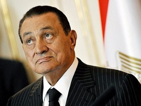 Sources: Mubarak Has Died
