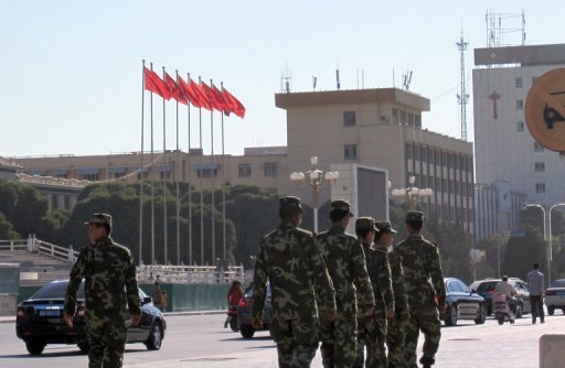 Communism vs. Islamism: China Police Begin House Searches in Xinjiang