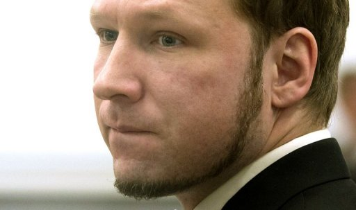 Last Day of Breivik Trial in Norway