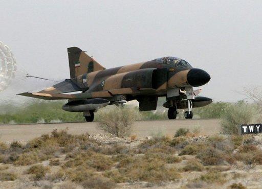 Turkey: Warplane Missing Near Syria