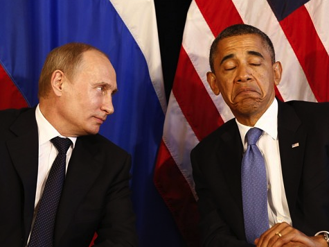 Obama Offers Israel Election Year Platitudes, Putin Offers Strategic Economic Partnerships
