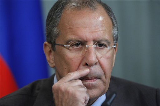 Russia Denies It Endorsed Call for Assad to Leave