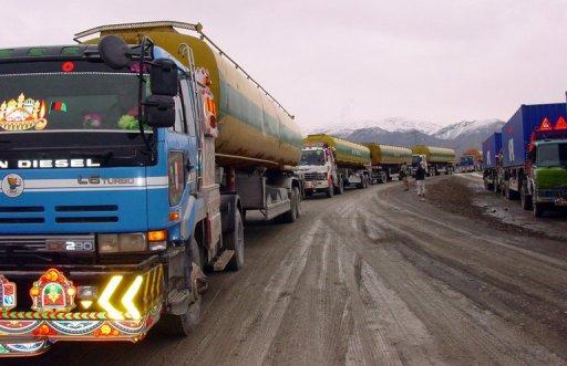 Pakistani-US 'Progress' on Ending NATO Blockade: Officials