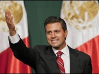 Newly-Elected Mexican President Inherits Brutal, Deadly Drug War