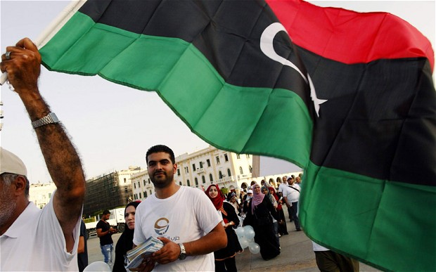 Libya Becoming 'Terror Hub on EU's Doorstep'