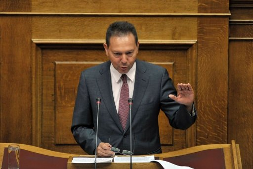 Greek Finance Minister: We Need More Time to Meet Loan Terms