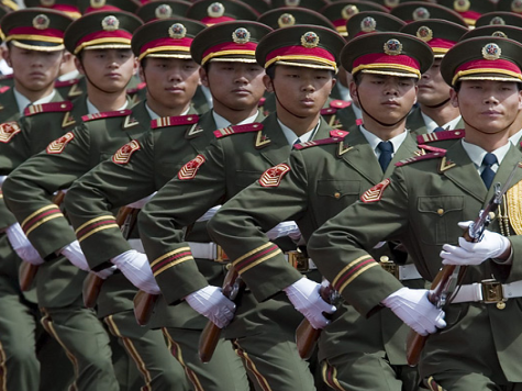 World View: China Accuses U.S. of 'Diplomatic Encirclement' in Asia