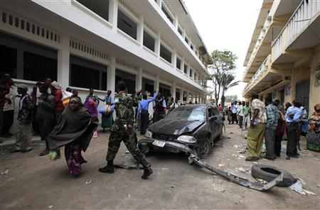Somali Lawmaker Killed, al Shabaab Claim Attack