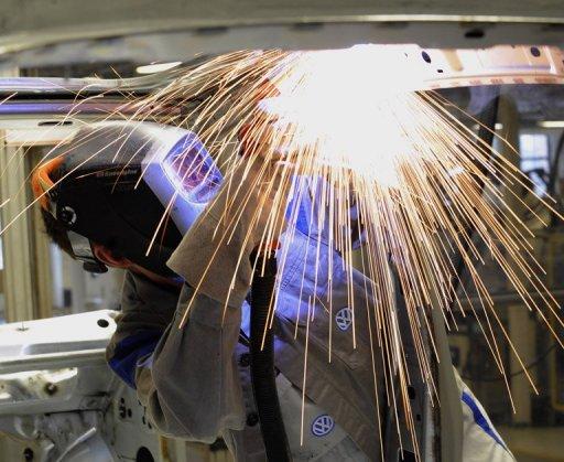 Eurozone Business Downturn Drives Heavy Job Losses