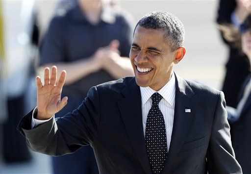 Obama, Romney Swap Sharp Foreign Policy Criticism