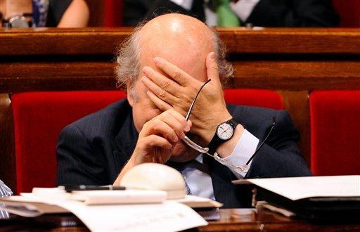 European Economic Downturn Gathers Pace