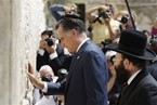 Romney says reporters can cover Israeli fundraiser