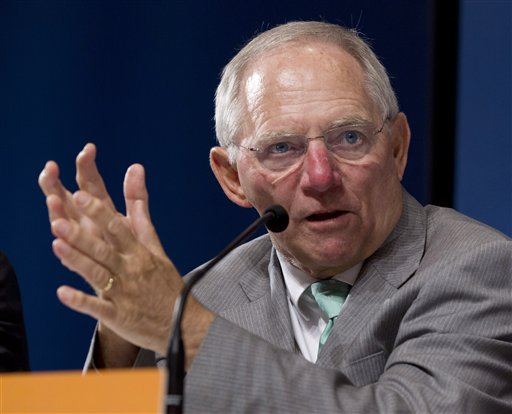 Merkel, Monti: will do all to protect eurozone