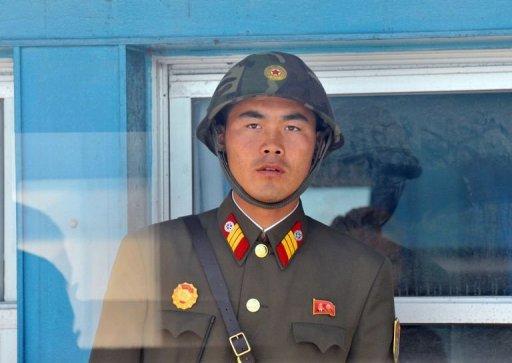 N. Korea Vows Tough Action Against US