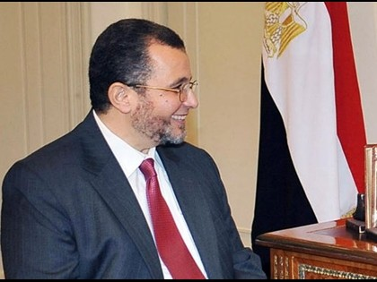 New Egyptian Prime Minister Denies Muslim Brotherhood Connection