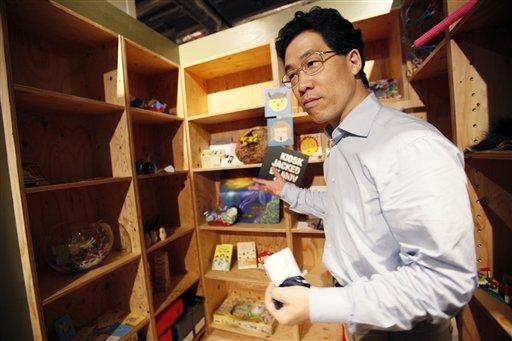 Decline of Entrepreneurship Blamed for Japan Woes