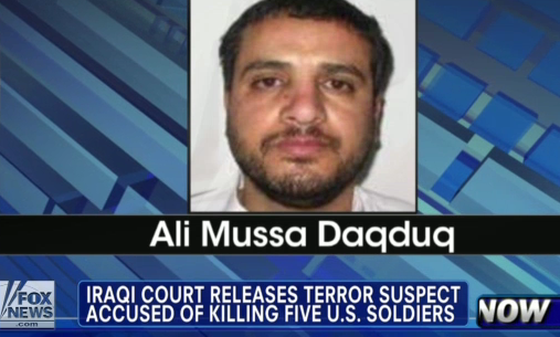Terrorist Freed After Obama Admin Denies Gitmo Entrance