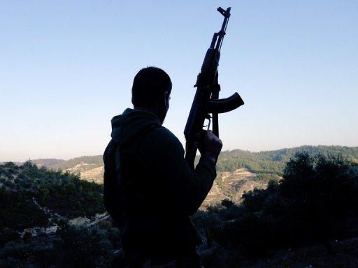 Iran Says Arming Syria Rebels Will Destabilise Region