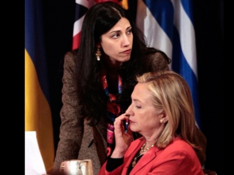 Huma Abedin's Ties to Muslim Brotherhood Deeper Than Rep. Bachmann Suspected