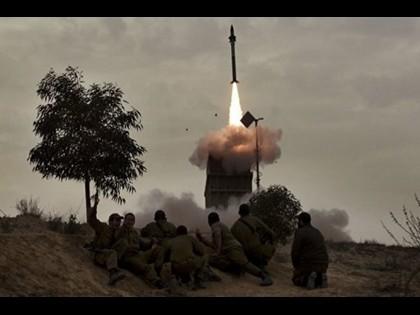Iran Confident Israel Won't Launch 'Stupid' Attack
