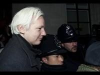 Ecuador 'Will Grant Assange Asylum': Report