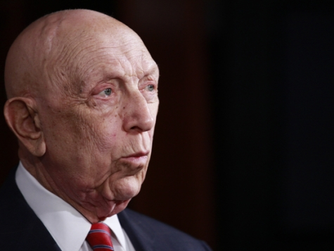 Response: Sen. Lautenberg's Attack on GOP Position on Israel