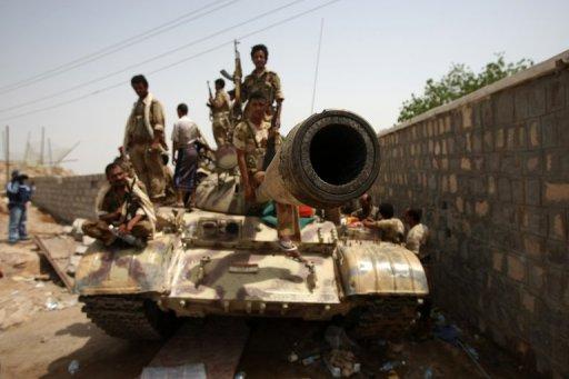Al-Qaeda Suicide Bomber Kills Yemen Militia Chief