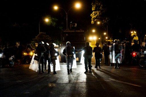 More Than 20 Dead in Venezuela Prison Violence