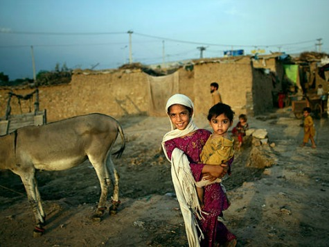 World View: Pakistan Prepares to Eject Afghanistan Refugees