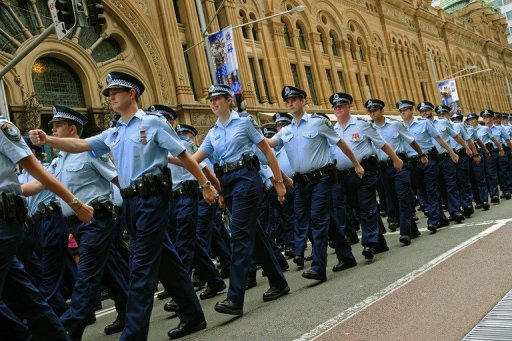 Australia Reopens Probe of 1982 Anti-Israel Bombings