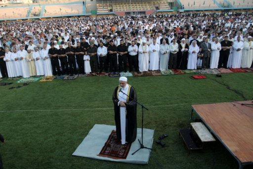 Iran Says Hamas Not Invited to Non-Aligned Summit