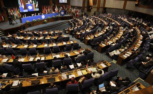 NAM Summit Opens in Iran