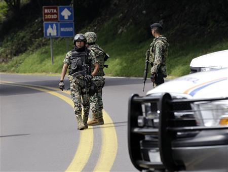 Mexican Police Attacked CIA Officers, Ambush Likely: Sources