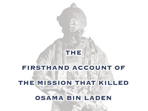 Pentagon May Take Legal Action Against SEAL Author