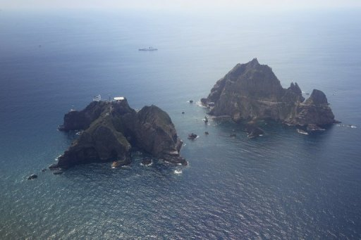 S. Korea Rejects Japan Proposal on Contested Islands