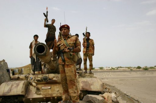 Yemen Air Strike Kills 5 'Qaeda': Tribal Chief
