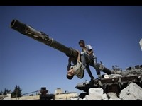 France Warns of Syrian Chemical Weapons Attack