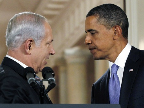 Obama Admin Signals to Iran U.S. Will Not Participate in Israeli Strikes