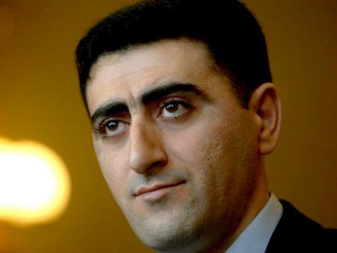 World View: Azerbaijan Threatened with War for Pardoning Axe Murderer