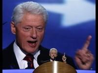 Clinton, Downgraded