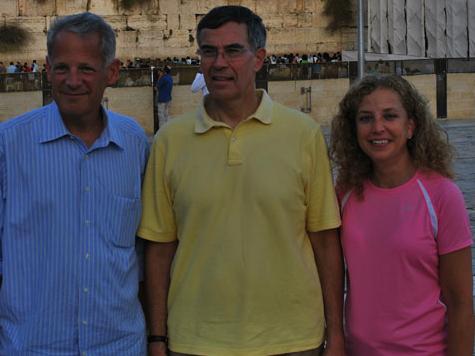 How Many Times Has Debbie Wasserman Schultz Lied About Israeli Ambassador Michael Oren?