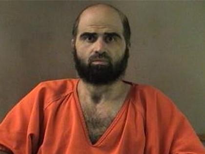 Judge Orders Ft. Hood Shooter Shaved