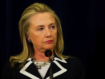 Hillary Contradicts Obama on Egypt Apology